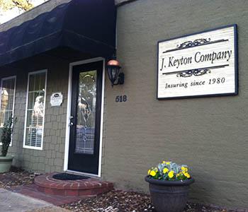 JKeyton Company, 518 N Broad Street, Thomasville, GA 31792